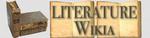 Literature Wordmark