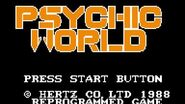 Game Gear Longplay 003 Psychic World