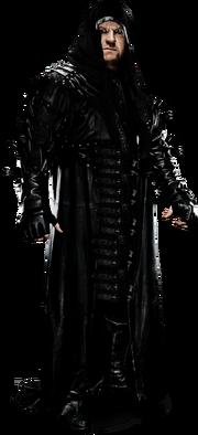 The Undertaker 2012-2013