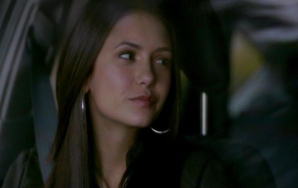 image - the vampire diaries - elena gilbert 1 - nina dobrev