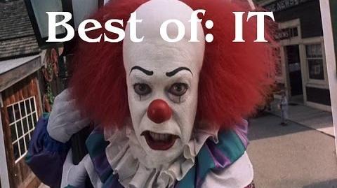 Best of Stephen King's IT