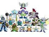 Star Warriors