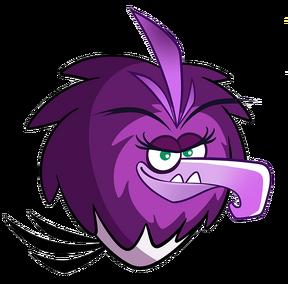 Zeta Angry Birds