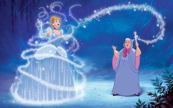 Cinderella Disney Fictional Characters Wiki