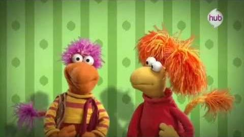 Fraggle Rock 30th Anniversary — Ask a Fraggle!