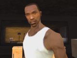 Carl johnson(cj)