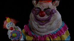 Fatso (Killer Klown)