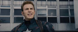 Marvel Cinematic Universe - Captain America 84