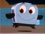 Toaster 800