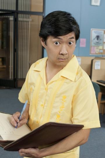 Kevin The Hedgehog Ben Chang | Fictional ...