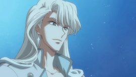 Kunzite (Sailor Moon Crystal)