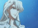 Kunzite (Sailor Moon Crystal)