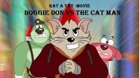 Rat-A-Tat 'Doggie Don vs The Cat Man'- Funny animated Movie 1 Chotoonz