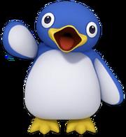 DMW-Penguin
