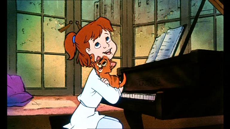 Jenny foxworth fictional characters wiki fandom for Bunny williams wikipedia