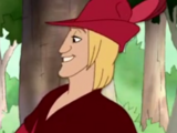 Will Scarlet (Tom and Jerry)