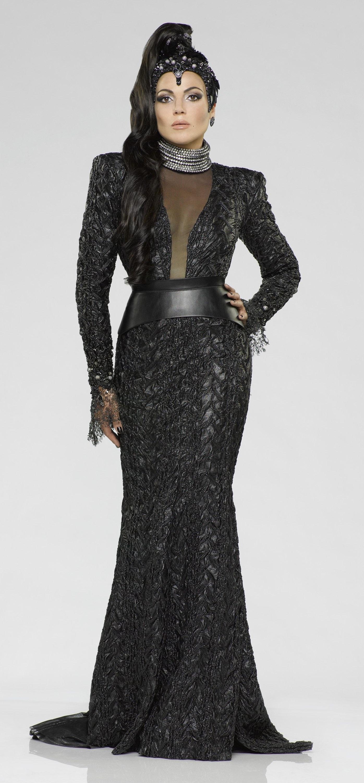 Image - Once Upon A Time - Regina Mills 53 - Lana Parrilla.jpg ...