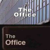 The Office logos