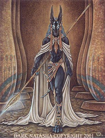 Anubis | Fictional Characters Wiki | FANDOM powered by Wikia