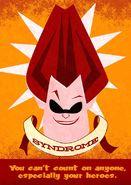 Sydrome 3