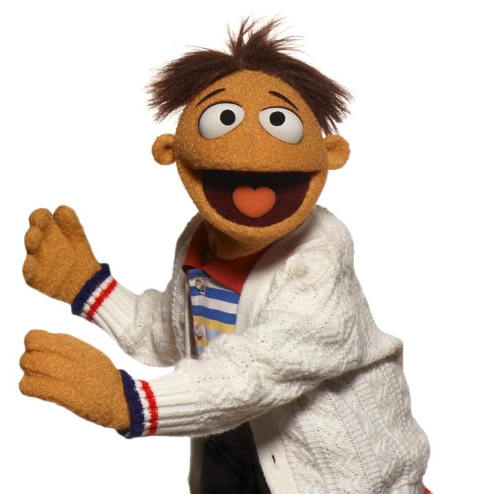 Scooter | Wikia Muppet | Fandom
