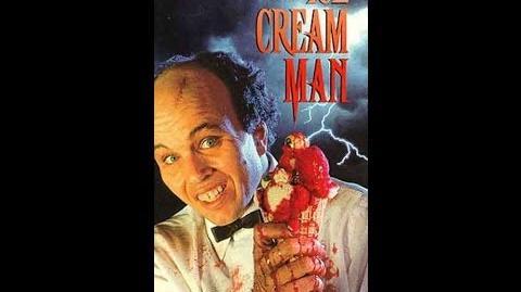 Clown Scene from The Ice Cream Man