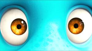 Gary Supernova Small Pupils