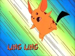 Ling-Ling