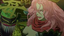 Poison Ivy Batman Ninja
