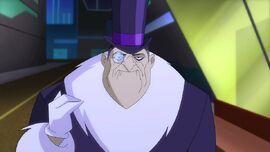 Penguin (Batman Unlimited)