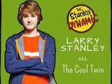 Larry Stanley