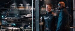 Marvel Cinematic Universe - Captain America 62