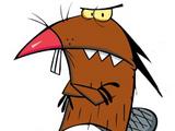 Daggett The Beaver