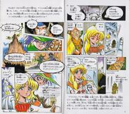 Aretha II Prologue