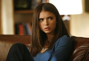 The Vampire Diaries - Elena Gilbert 2 - Nina Dobrev