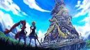 Croixleur Promotional Artwork