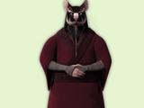 Master Splinter (TMNT 2012)