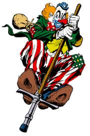 Clown (DC)