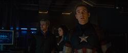 Marvel Cinematic Universe - Captain America 25