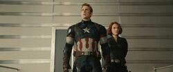 Marvel Cinematic Universe - Captain America 14