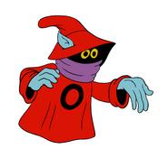 Orko 1983-1985