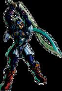 Fierce Deity Link