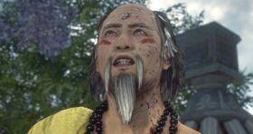 Harry (Zhi) Wong