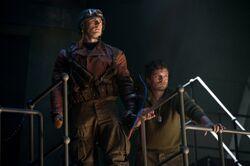 Marvel Cinematic Universe - Captain America 46