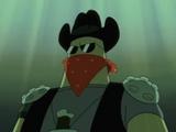Dennis (SpongeBob SquarePants)