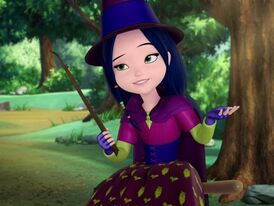 Lucinda (Sofia the First)