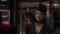 Once Upon A Time - Regina Mills 129 - Lana Parrilla