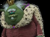 King Gristle Sr.