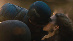 Marvel Cinematic Universe - Captain America 92