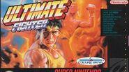 Ultimate Fighter (Super Nintendo)